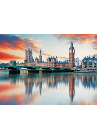 Papermoon Fototapete »Big Ben London« kaufen