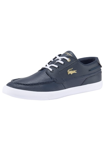 Lacoste Sneaker »BAYLISS DECK 0721 1 CMA« kaufen