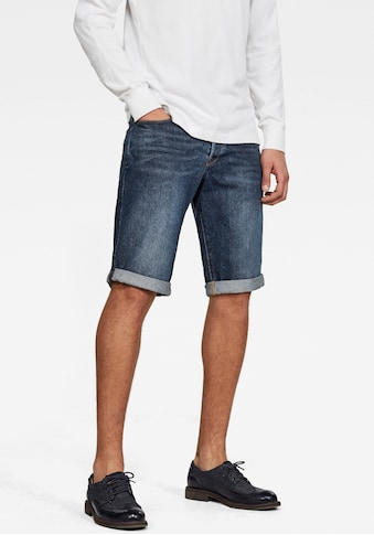 G - Star RAW Bermudas »3301 Short« kaufen