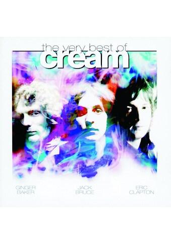 Musik-CD »VERY BEST OF, THE / CREAM« kaufen