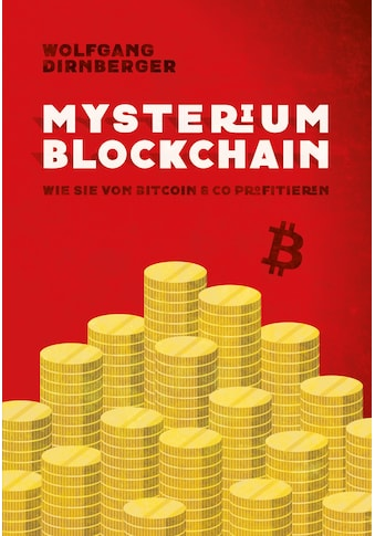 Buch »Mysterium Blockchain / Wolfgang Dirnberger« kaufen