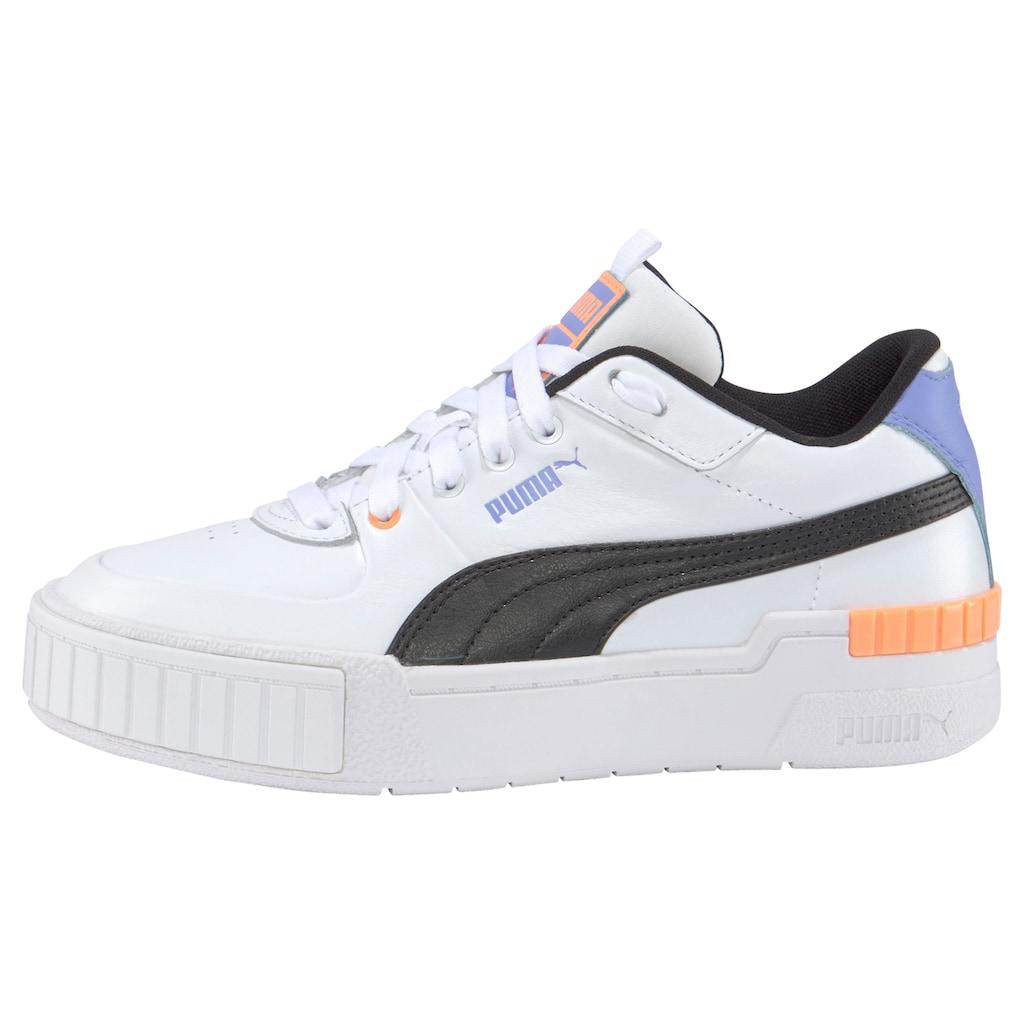 PUMA Sneaker »Cali Sport Wn's«