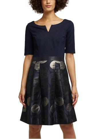 Esprit Collection A - Linien - Kleid kaufen