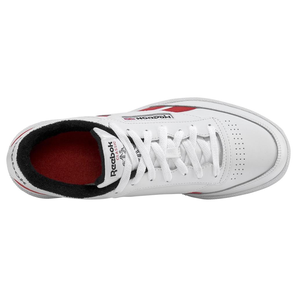 Reebok Classic Sneaker »CLUB C REVENGE MU M«