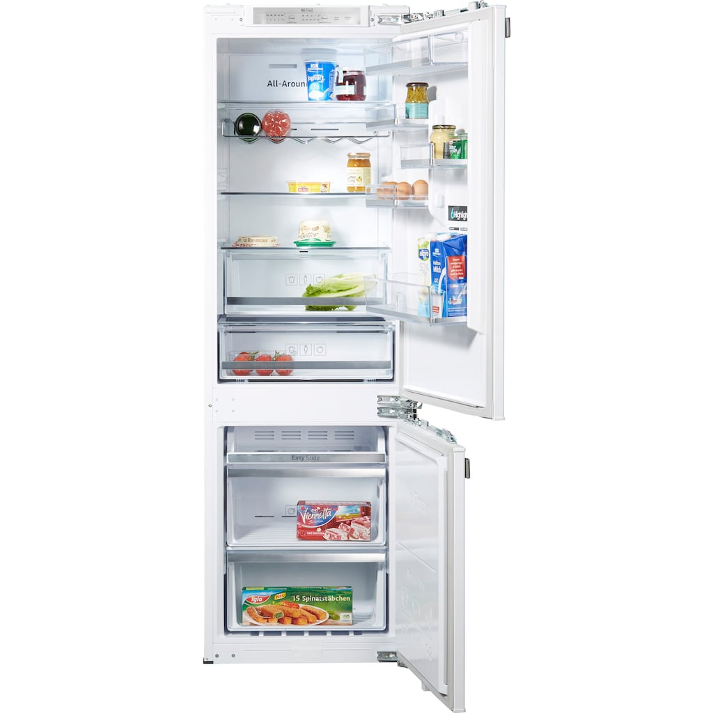 Samsung Einbaukühlgefrierkombination »KGN393IDA«