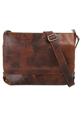 Harold's Messenger Bag »SADDLE« kaufen