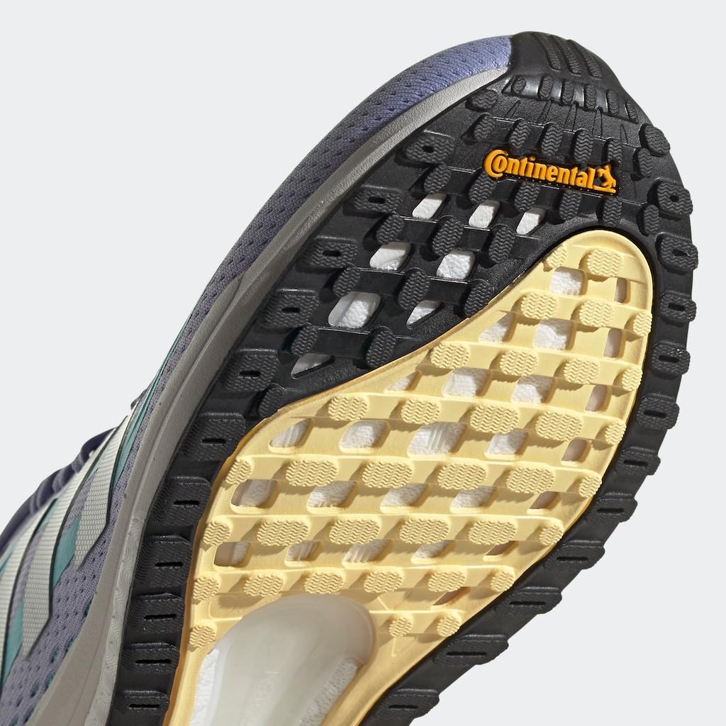 adidas Performance Laufschuh »SOLAR GLIDE 4 BOOST PRIMEGREEN REGULAR WOMENS«