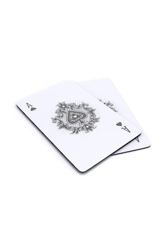 Aplic RFID Blocker Karte zur Abschirmung im 2er Set »Schutz vor Cyber Kriminalität / ACE« kaufen