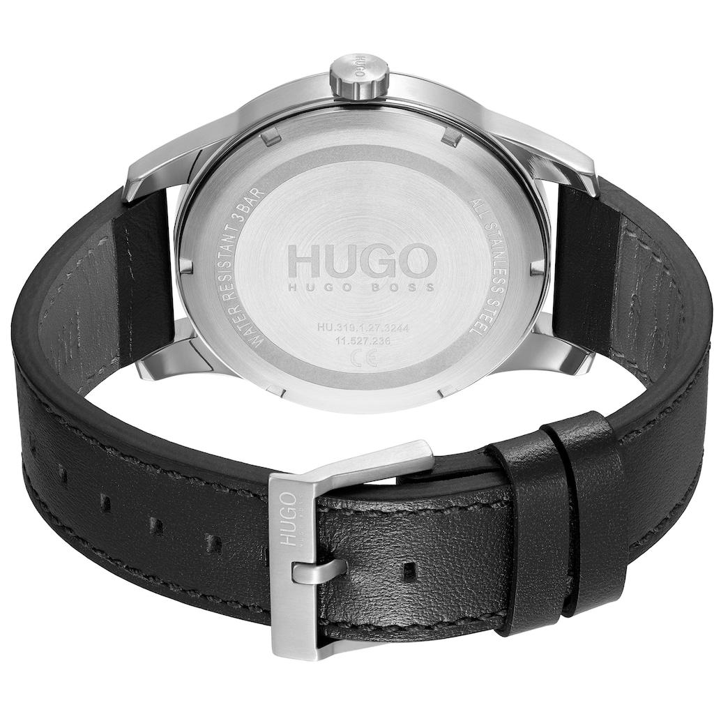 HUGO Multifunktionsuhr »#REAL, 1530153«