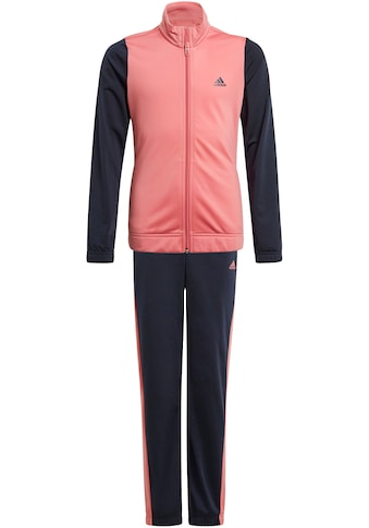 adidas Performance Trainingsanzug »GIRLS TRAINING TRACKSUIT«, (Set, 2 tlg.) kaufen