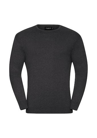 Russell Sweatshirt »Herren Baumwolle Polyacryl Sweater« kaufen