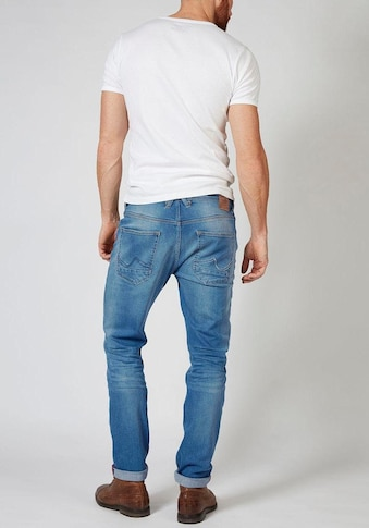 Petrol Industries Tapered - fit - Jeans »THRUXTON« kaufen