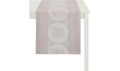 APELT Tischläufer »1114 Loft Style, Jacquard« kaufen