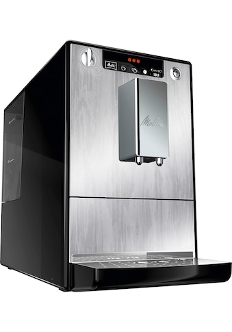Melitta Kaffeevollautomat »Solo Organic Silver E 950-111« kaufen