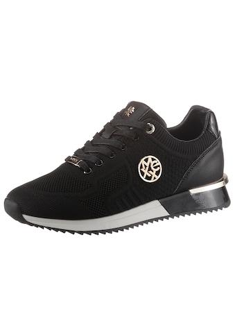 Mexx Sneaker »GITTE«, aus nachhaltigen Materialien verarbeitet kaufen
