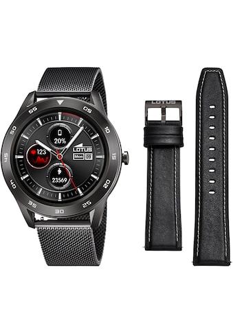 Lotus Smartwatch »Smartime, 50011/1« kaufen