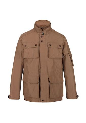 Regatta Cargojacke »Herren Elmore Cargo Jacke« kaufen