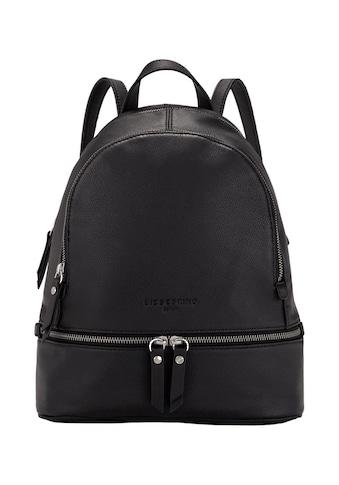 Liebeskind Berlin Cityrucksack »Alita Backpack M«, in schlichter Optik kaufen