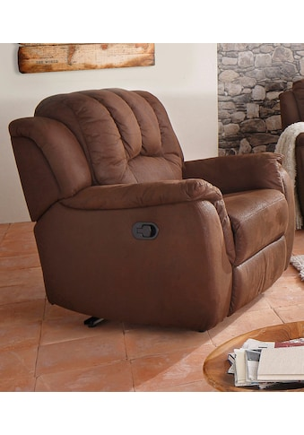 Home affaire XXL - Sessel »Marko« kaufen