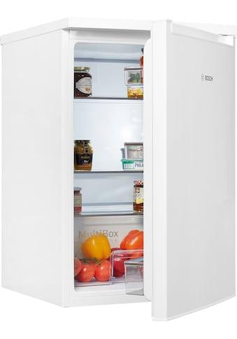 BOSCH Table Top Kühlschrank »KTR15NWEA«, 2 kaufen