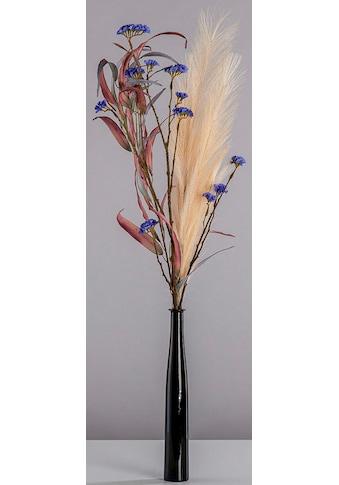 Blütenwerk Trockenblume »Pampas Eukalyptus«, künstliches Pampasgras kaufen