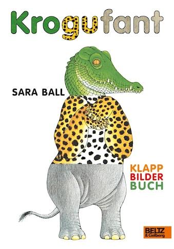 Buch »Krogufant / Sara Ball« kaufen