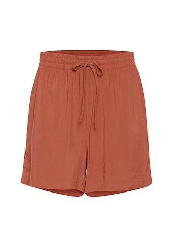 b.young Shorts »BYMMJOELLA SHORTS«, Luftige Shorts mit Muster kaufen