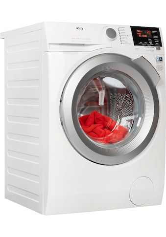 AEG Waschmaschinen online entdecken bei OTTO