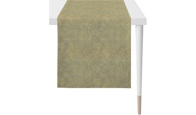 APELT Tischläufer »1102 Loft Style, Jacquard« kaufen