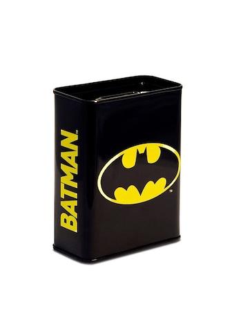 LOGOSHIRT Spardose mit Batman - Logo kaufen