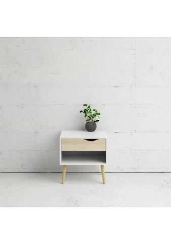 Home affaire Nachttisch »Oslo« kaufen
