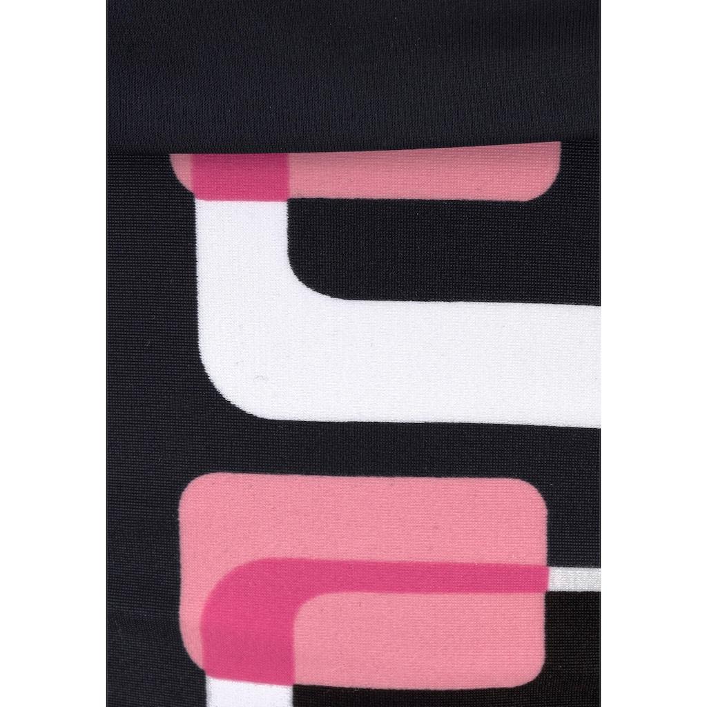 KangaROOS Bügel-Bikini, im Retro-Design