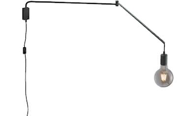 TRIO Leuchten Wandleuchte »Line«, E27 kaufen