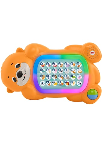 Fisher-Price® Lerntablet »BlinkiLinkis Otter« kaufen