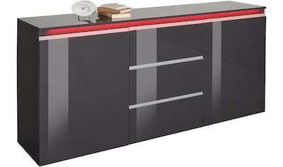 Tecnos Sideboard »Magic«, Breite 180 cm, ohne Beleuchtung kaufen