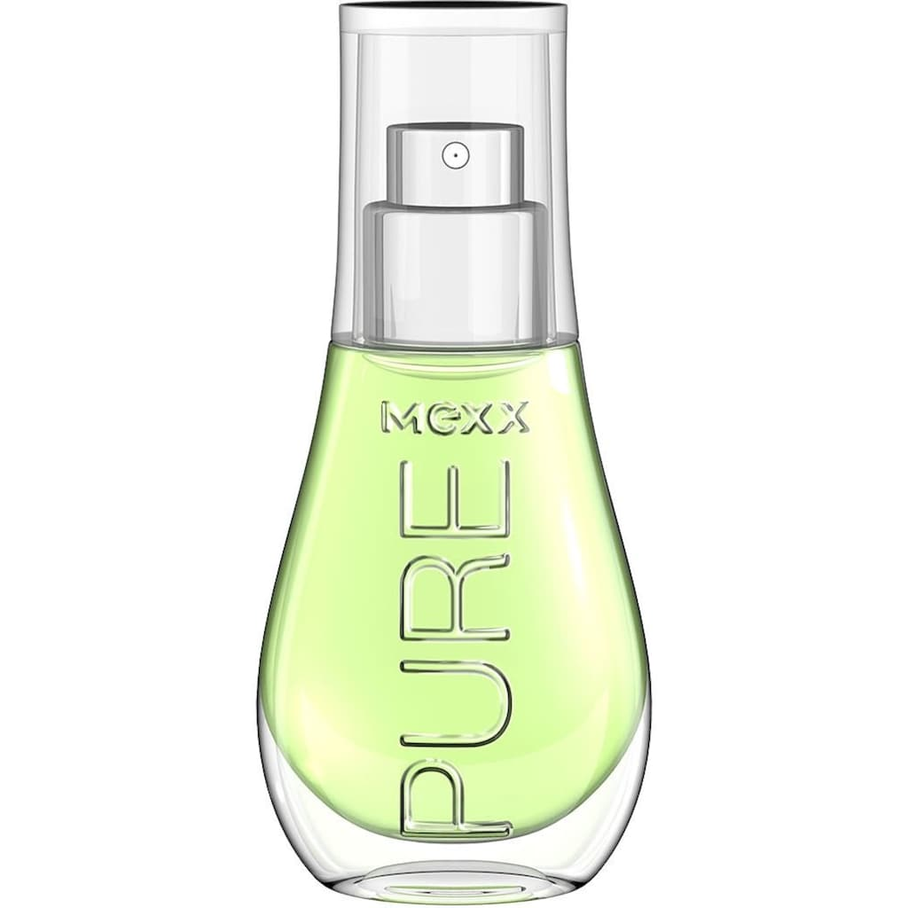 Mexx Eau de Toilette »Pure Woman«