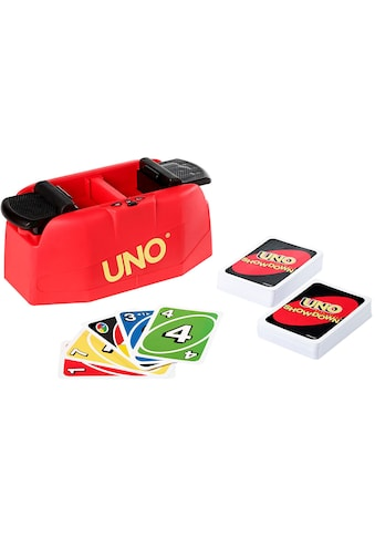 Mattel® Spiel »UNO Showdown« kaufen