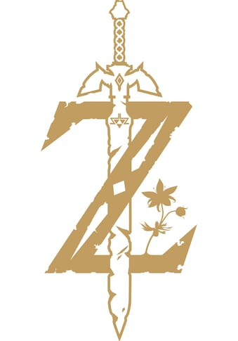Nintendo Switch Spiel »The Legend of Zelda: Breath of the Wild 2«, Nintendo Switch kaufen