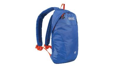 Regatta Tagesrucksack »Unisex Rucksack-Tasche Marler, 10 Liter, robust, reflektierend, gepolstert« kaufen