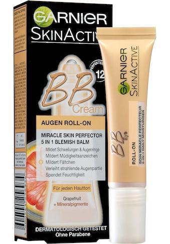 GARNIER Augen-Roll-on »Miracle Skin Perfector BB Cream« kaufen