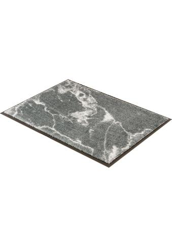 SCHÖNER WOHNEN-Kollektion Fußmatte »Miami 001«, rechteckig, 7 mm Höhe, Fussabstreifer,... kaufen