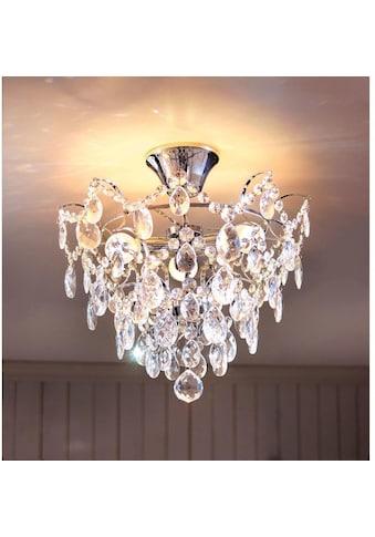 Deckenleuchte »Brilliance«, E14, Deckenlampe kaufen