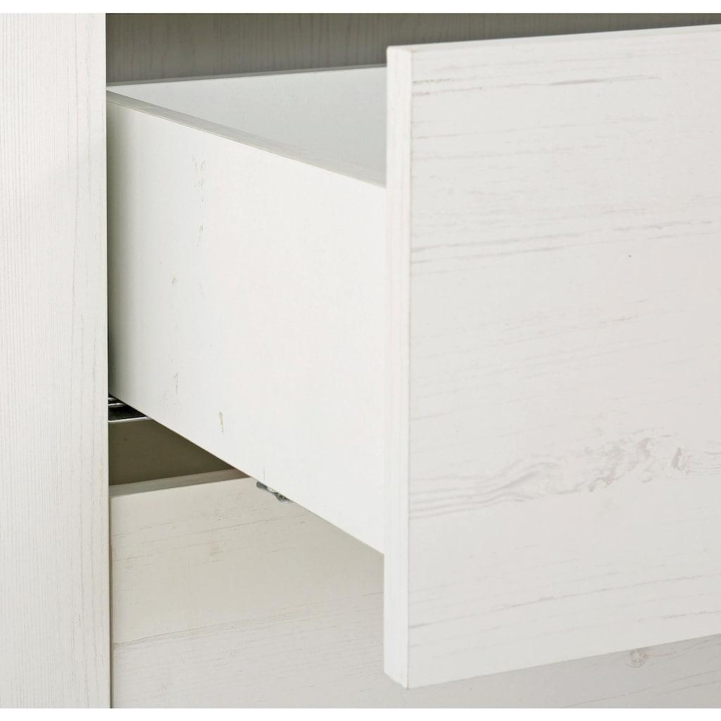Home affaire Garderoben-Set »Siena«, (Set, 3 tlg.)