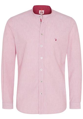 "Spieth & Wensky Langarmhemd ""Malberg"" Slim Fit kaufen"
