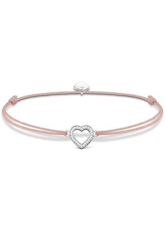 THOMAS SABO Armband »Little Secret Herz, LS029 - 401 - 19 - L20v« kaufen