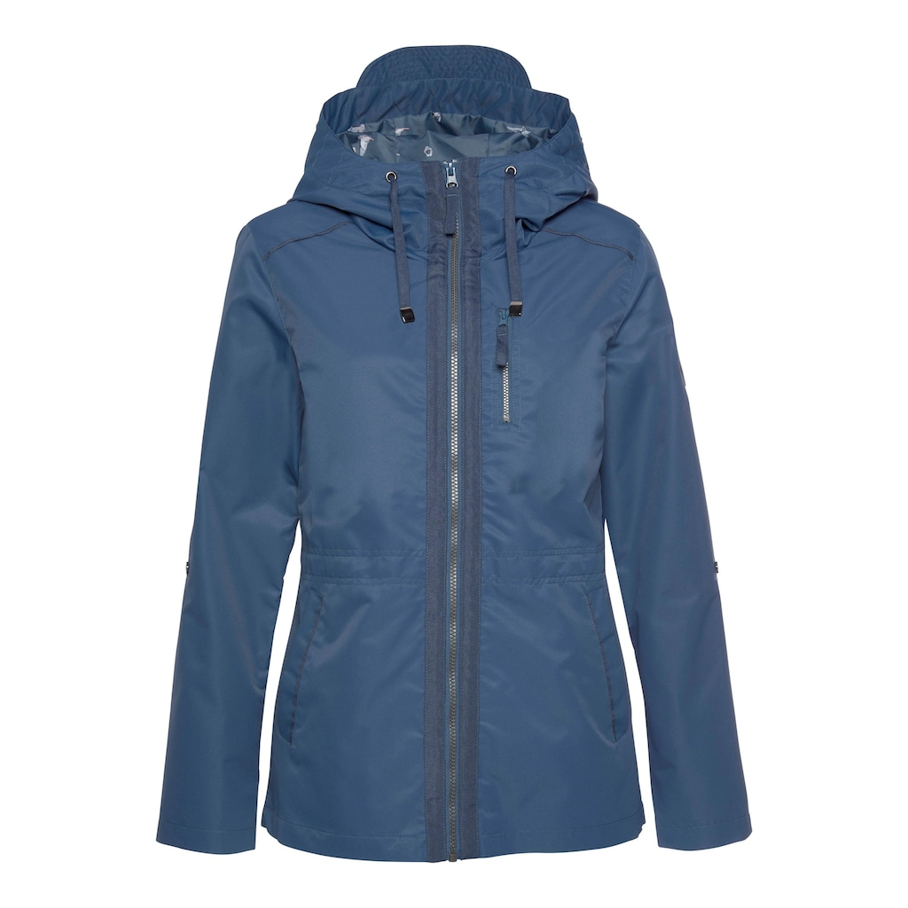 Ocean Sportswear Windbreaker