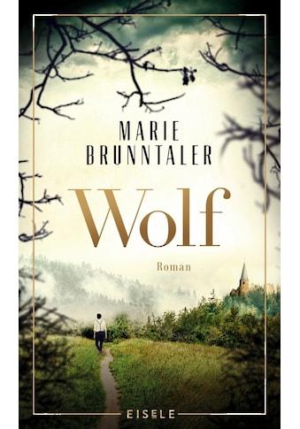 Buch »Wolf / Marie Brunntaler« kaufen