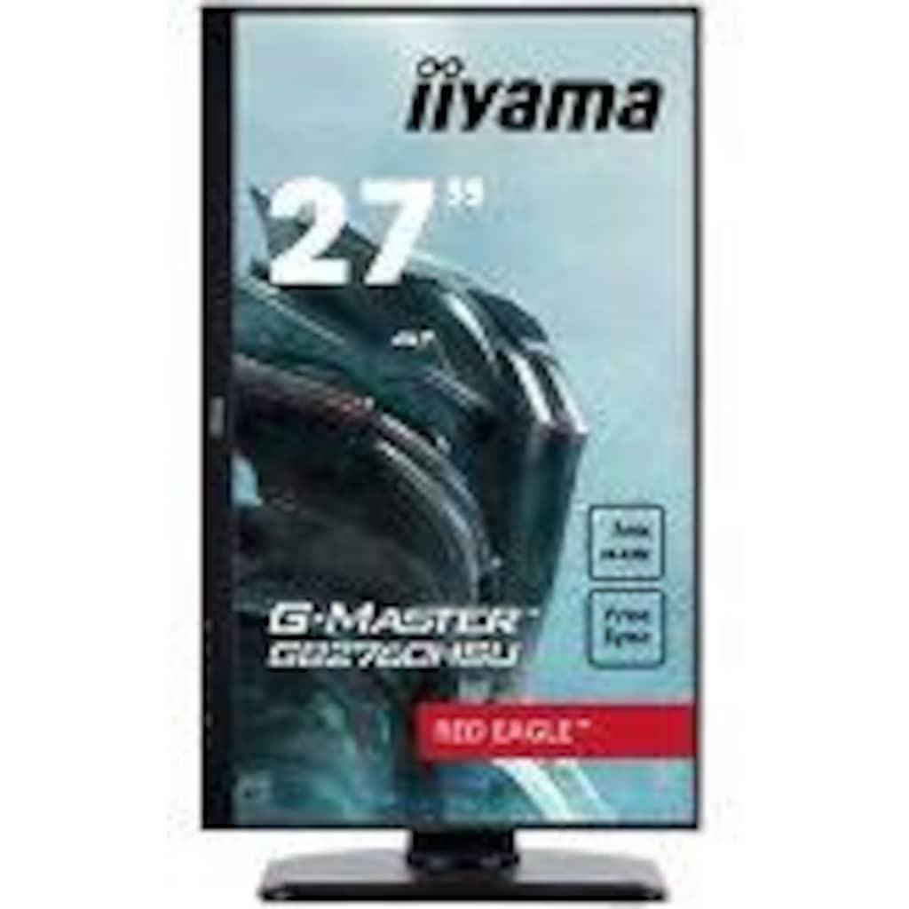 Iiyama Gaming-LED-Monitor »G-Master GB2760HSU«