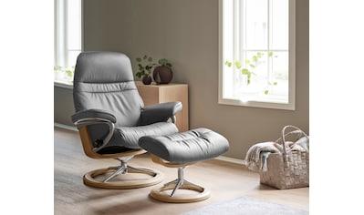 Stressless® Relaxsessel »Sunrise«, mit Signature Base, Größe S, Gestell Eiche kaufen