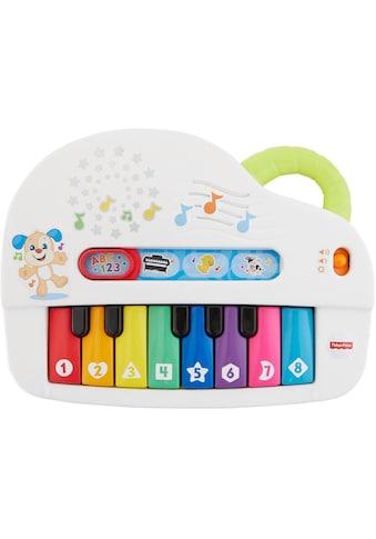 """Fisher - Price® Spielzeug - Musikinstrument """"Babys erstes Keyboard"""" kaufen"""
